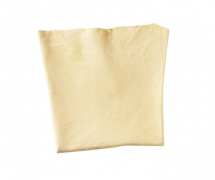 Genuine Chamois Leather Full Skin