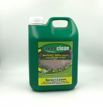 2.5 Litre Greenclean
