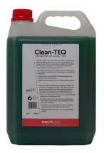 Clean-teq Escalator Cleaning Solution 2x5L