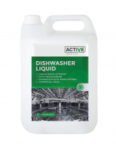 Dish, Glass & Beer Line Cleaners