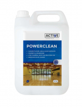 ACTIVE Powerclean Cleaner & Degreaser 5 Litre