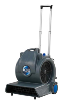ICE IM3 Airmover with Trolley