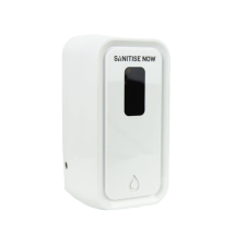Sanitisenow Auto Liquid Dispenser