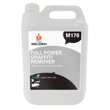 Graffiti Remover for Porous Surfaces 5 Litre