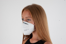KN95 Personal Protection Respirator Mask