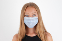 3-Ply Personal Protection Mask