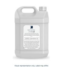 Z-71 5-Litre Bottle Microbe Shield Virus Protector