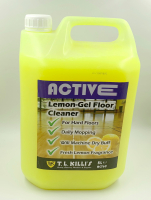 Floor Cleaning & Maintenance