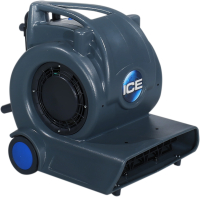 Air Movers & Filtration